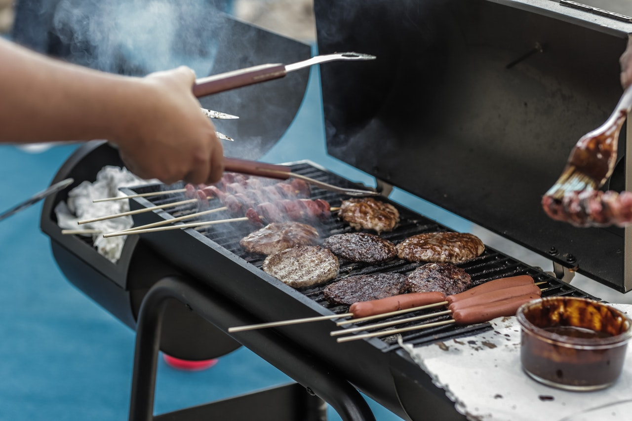 5 Best Pellet Grills Top Rated Wood Grills July 2019
