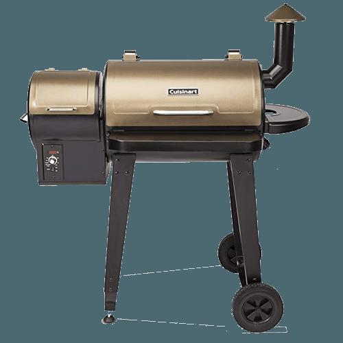 Cuisinart CPG-4000
