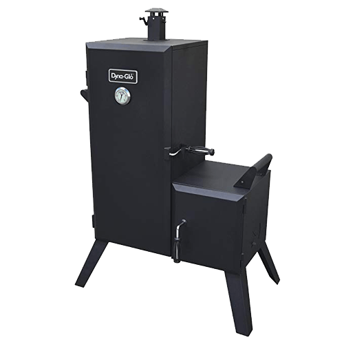 Dyna-Glo Charcoal Smoker