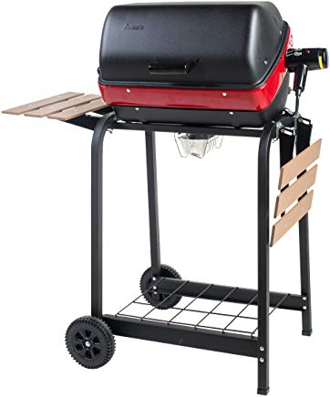 Easy Street Electric Cart Grill