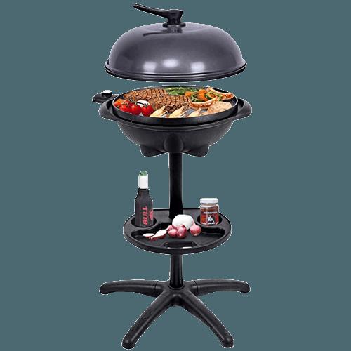 Giantex 1350W Electric BBQ
