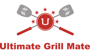 SmallLogo Ultimate Grill Mate