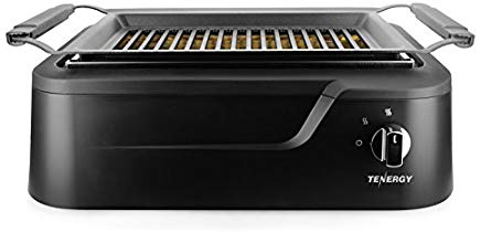 Tenergy Redigrill Smokeless Infrared Grill