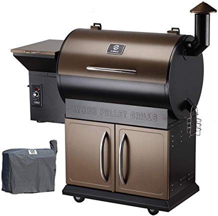 Z GRILLS 2019 Combo Grill