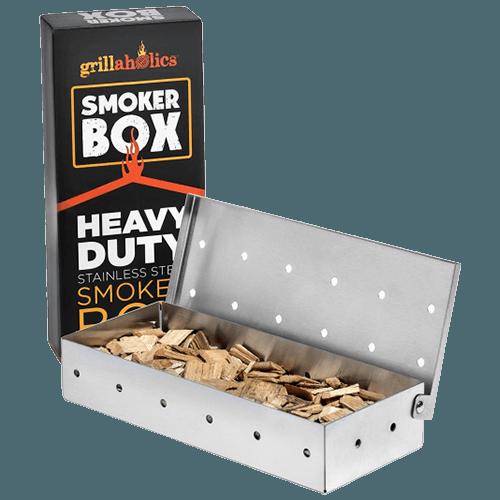 Grillaholics Smoker Box