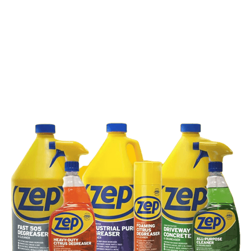 Zep Fast