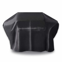 iCOVER BBQ Grill Cover