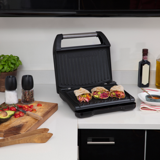 family george foreman grill